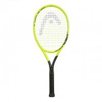 HEAD - Graphene 360 Extreme Lite Comfort Racheta Tenis De Camp Competitionala Galben Neon/Negru
