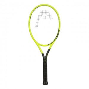 HEAD - Graphene 360 Extreme Pro Tour Racheta Tenis De Camp Competitionala Galben neon/Negru
