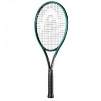 HEAD - Graphene 360+ Gravity S Tour (2019) Racheta Tenis De Camp Competitionala Negru/Verde Turcoaz/Rosu Coral
