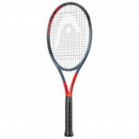 HEAD - Radical Graphene 360 PRO Tour Racheta Tenis Competitionala Gri/Portocaliu