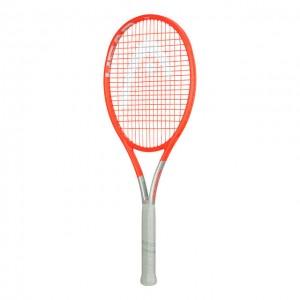HEAD - Radical Graphene 360+ Pro (2021) Racheta Tenis de Camp Competitionala Portocaliu/Argintiu