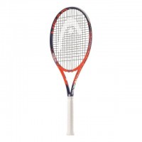 HEAD - GRAPHENE TOUCH RADICAL MP TOUR RACHETA TENIS COMPETITIONALA PORTOCALIU/BLEUMARIN