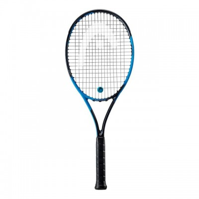 HEAD - GRAPHENE TOUCH SPEED MP TOUR L.E. RACHETA TENIS COMPETITIONALA EDITIE LIMITATA ALBASTRU/NEGRU