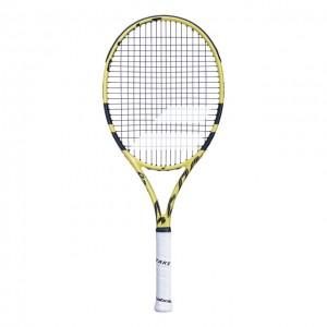 "Babolat - Aero Junior 26"" Jr. Racheta Tenis Copii Galben/Negru"