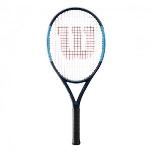 "Wilson - Ultra 25"" Junior (2018) Racheta Tenis Competitionala Copii Bleumarin/Albastru Deschis"