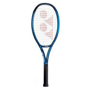 Yonex - EZONE Jr. 26 (2020) Racheta Tenis Competitionala Copii Albastru/Albastru deschis