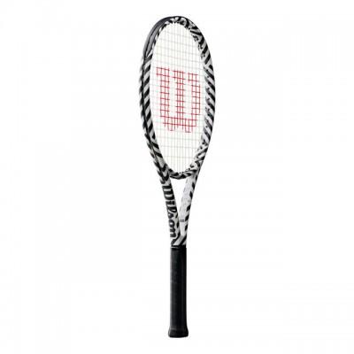 Wilson - Pro Staff 97L Bold Tour Racheta Tenis De Camp Competitionala Alb/Negru/Gri
