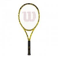 Wilson - Minions Ultra 100 Tour Racheta Tenis de Camp Competitionala Galben/Negru