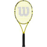 Wilson - Minions Ultra 103 Tour Racheta Tenis de Camp Competitionala Galben/Negru