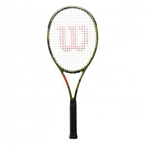Wilson-Racheta Tenis De Camp Blade 98L Camo