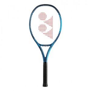 Yonex - Ezone 100 (2020) 300g Racheta Tenis de Camp Competitionala Albastru/Bleumarin/Argintiu
