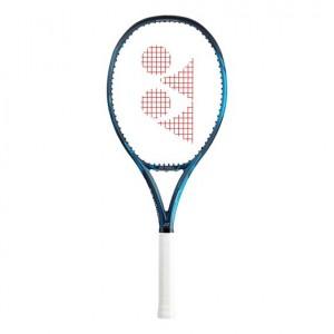 Yonex - Ezone 100L (2020) 285g Racheta Tenis de Camp Competitionala Albastru/Bleumarin/Argintiu