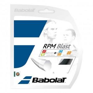 Babolat - RPM Blast 12m Racoradj Tenis Negru