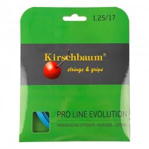Kirschbaum - Pro Line Evolution Albastru Racordaj Tenis De Camp Plic 12 m