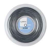 Luxilon - Alu Power Soft 220 m Rola Racodaj Tenis Argintiu