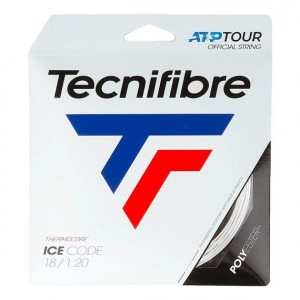 Tecnifibre Racordaj Tenis 12metri Ice Code