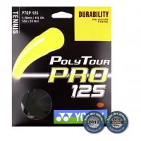 Yonex - Poly Tour Pro Plic Racordaj Tenis 12m Negru