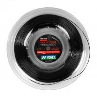 Yonex - Poly Tour Tough Rola Racordaj Tenis 200m Negru