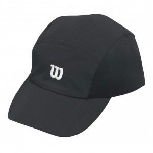 Wilson - Rush Stretch Woven Spaca Tenis Unisex negru/alb