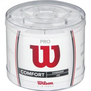 Wilson-Pro Overgrip 60buc