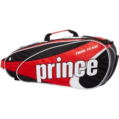 Prince-Tour Team 6rachete rosie