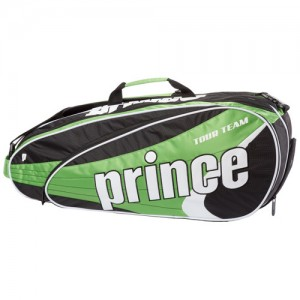 Prince-Tour Team 6rachete verde