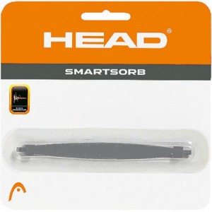HEAD - Smartsorb Dampener Lang Antivibrator 1 Buc. gri