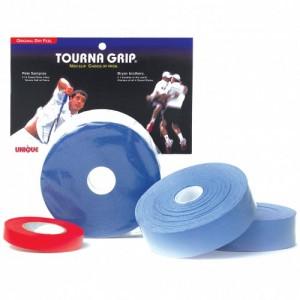 Tourna - Grip Standard Rola 30 Buc albastru