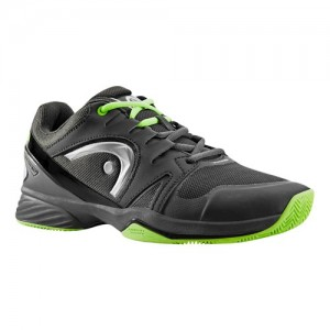 HEAD - Prestige Exclusive Limited Edition Clay Court  Incaltaminte Tenis Barbati  negru/verde neon