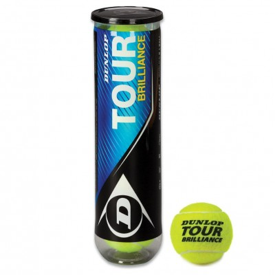 Dunlop-Minge de tenis Tour Brilliance