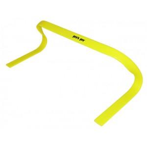 """Pro's Pro - Flat Gardulet Obstacol 6"""" galben neon"""