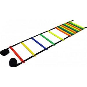 Pro's Pro - Koordinationsleiter Scara Coordonare 9 m multicolora