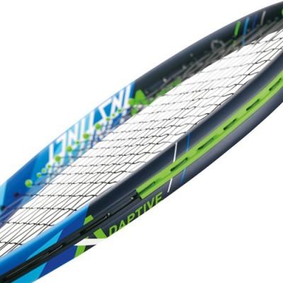Head - Graphene Touch Instinct Adaptive Tour 2017 Racheta Tenis Competitionala albastru deschis/negru