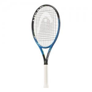 Head - Graphene Touch Instinct Lite Tour 2017 Racheta Tenis Competitionala albastru deschis/negru