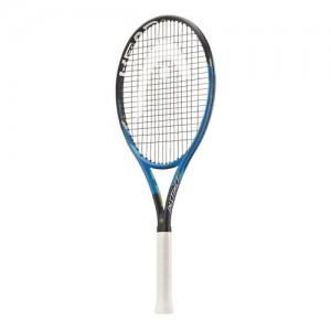 Head - Graphene Touch Instinct S Tour 2017 Racheta Tenis Competitionala albastru deschis/negru