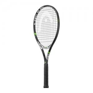 Head - MXG 3 Tour Racheta Tenis Competitionala negru/argintiu/verde