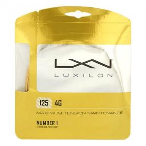 Luxilon- 4G 12m