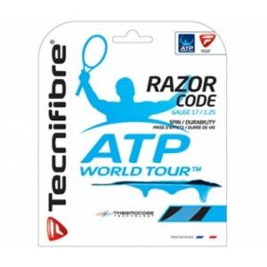 Tecnifibre Racordaj Tenis 12 metri Razor Code