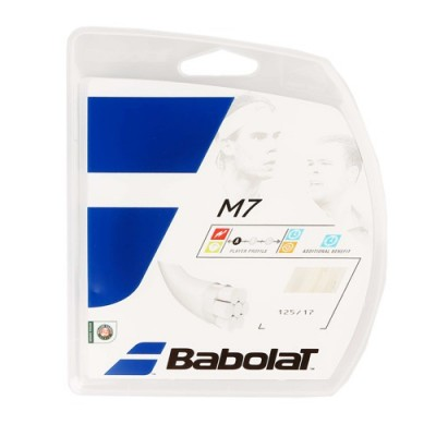 Babolat-M7 12m natural