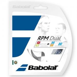 Babolat-RPM Dual 12m negru/gri