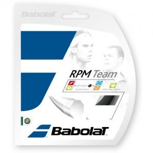Babolat-RPM Team 12m negru