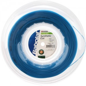Babolat-Synthetic Gut 200m albastru