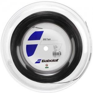 Babolat-RPM Team 200m Negru