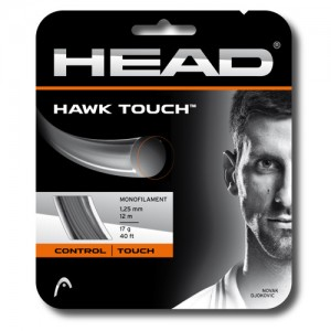Head-Racordaj tenis de camp Hawk Touch 12m
