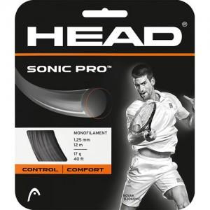 Head-Sonic Pro 12m negru