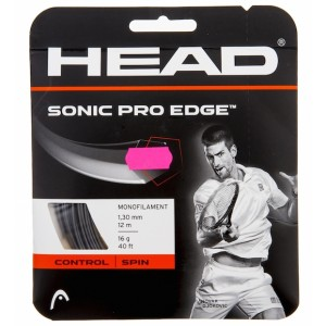 Head-Racordaj tenis de camp Sonic Pro Edge 12m