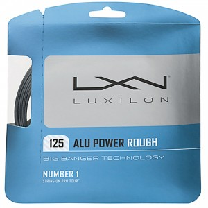 Luxilon BB ALU Power Rough 12m