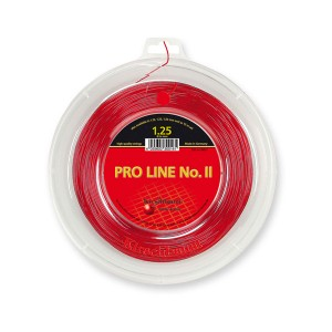 Kirschbaum - Pro Line II Rosu Rola Racordaj Tenis Rola Racordaj Tenis 200 m