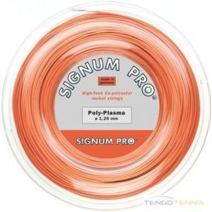 Signum Pro -Racordaj tenis Poly Plasma 200m