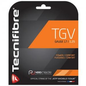 Tecnifibre - TGV Racordaj Tenis Plic 12,2m natural